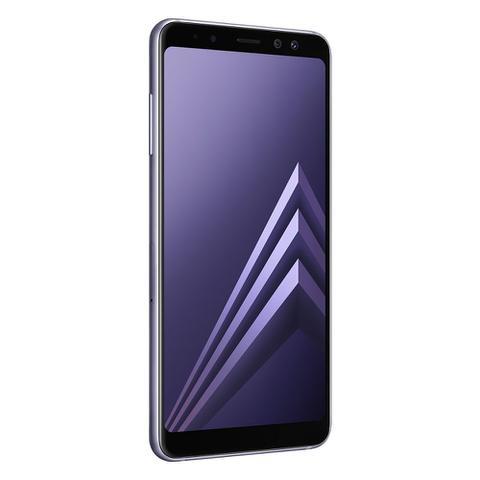 Imagem de Smartphone Samsung A530F Galaxy A8 Ametista 64 GB