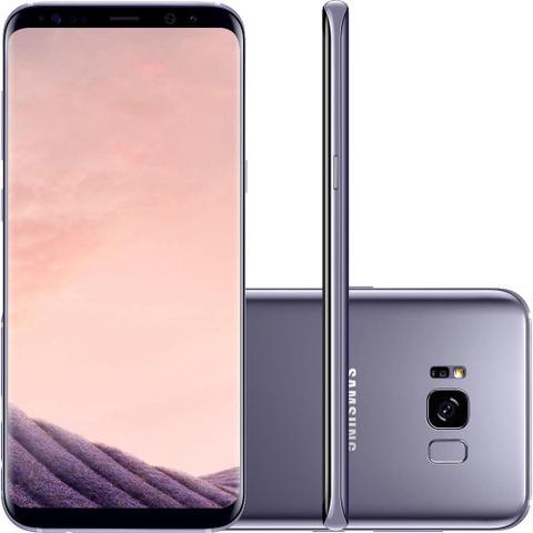Imagem de Smartphone Samsung G950 Galaxy S8 Ametista