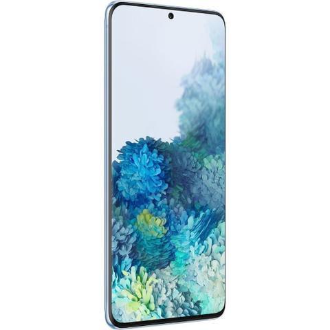 Imagem de Smartphone samsung g985f galaxy s 20 plus azul - 128gb