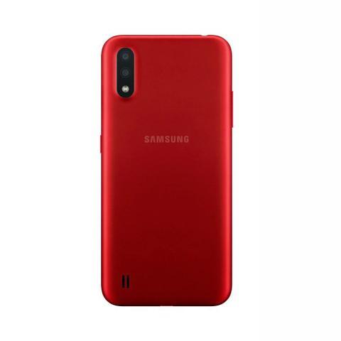 Imagem de Smartphone Samsung Galaxy A01 32GB 5,7