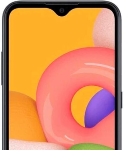 Imagem de Smartphone Samsung Galaxy A01, 32GB
