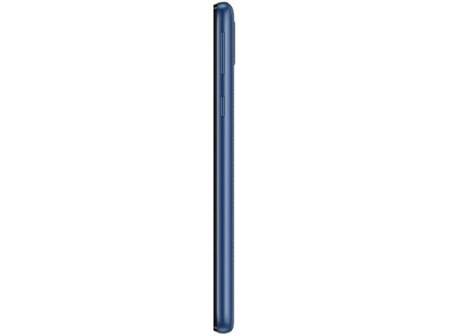 Imagem de Smartphone samsung galaxy a01 core sm-a013m 32gb azul