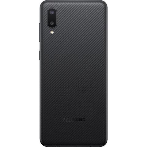 Imagem de Smartphone Samsung Galaxy A02 Dual Chip Android 10 Tela 6.5