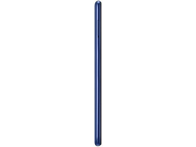 """Imagem de Smartphone Samsung Galaxy A10 32GB Azul 4G 2GB RAM 6,2"""" Câm. 13MP + Câm. Selfie 5MP"""