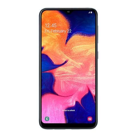 Imagem de Smartphone Samsung Galaxy A10 32GB Dual Chip 4G Tela 6,2