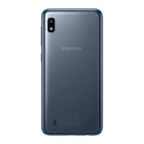 Imagem de Smartphone Samsung Galaxy A10 Dual 32GB 13MP SM-A105M/DS - Preto