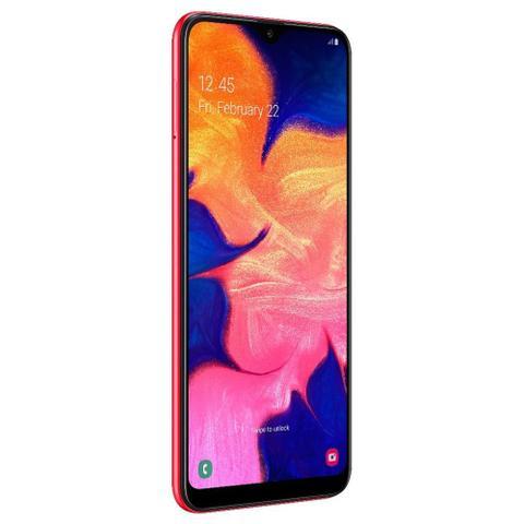 Imagem de Smartphone Samsung Galaxy A10, Dual Chip, 6.2