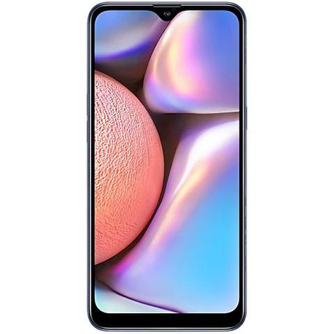 Imagem de Smartphone Samsung Galaxy A10s 32GB Dual Chip Android 9.0 Tela 6.2'' Octa-Core 4G Câmera 13MP+2MP - Azul