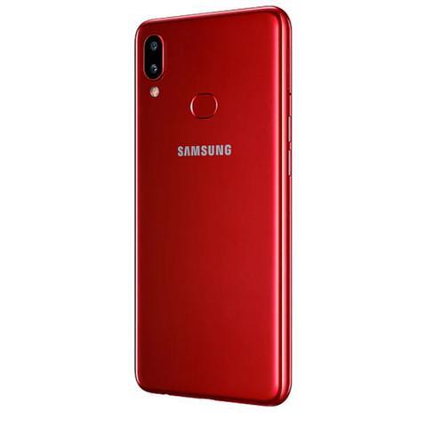 Imagem de Smartphone Samsung Galaxy A10s Tela 6,2 32GB 2GB RAM Octa Core