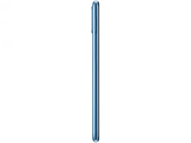Imagem de Smartphone Samsung Galaxy A11 64GB Azul 4G