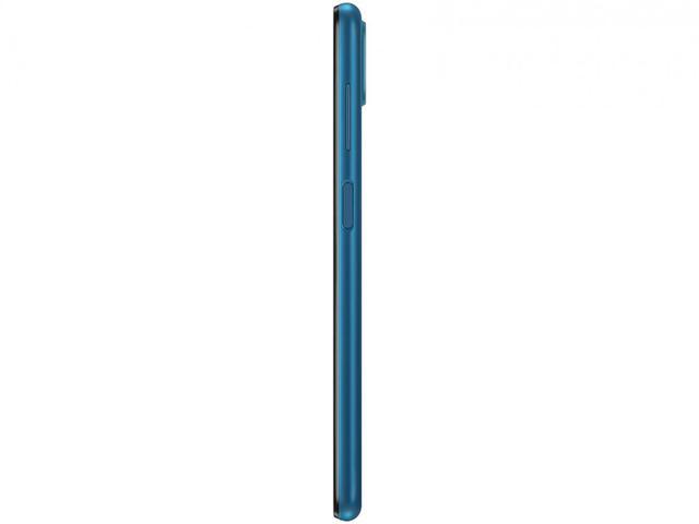 Imagem de Smartphone Samsung Galaxy A12 64GB Azul 4G