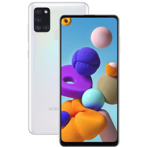 Imagem de Smartphone Samsung Galaxy A21s 64GB 6,5
