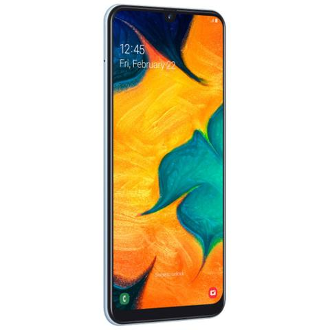 Imagem de Smartphone Samsung Galaxy A30 64GB Dual Chip Android 9.0 Tela 6.4