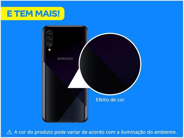 Imagem de Smartphone Samsung Galaxy A30s 64GB Preto 4G