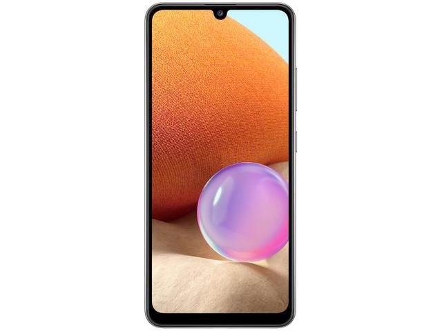Imagem de Smartphone Samsung Galaxy A32 128GB Preto 4G