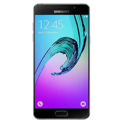 Imagem de Smartphone Samsung Galaxy A5 2016, Rose, A510M, Tela de 5.2