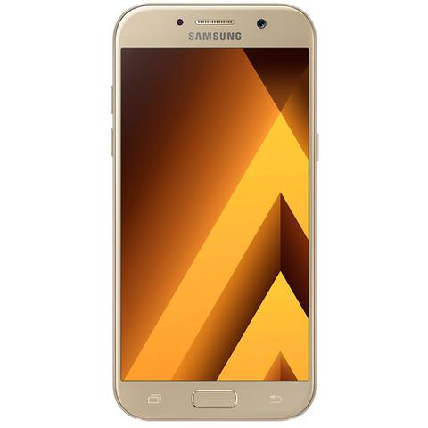 Imagem de Smartphone Samsung Galaxy A5 2017 4G 32GB Tela 5.2 Android 6.0 Câmera 16MP
