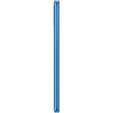 Imagem de Smartphone Samsung Galaxy A50 64GB 4G Tela 6.4 Tripla Traseira 25MP+5MP+8MP - Azul
