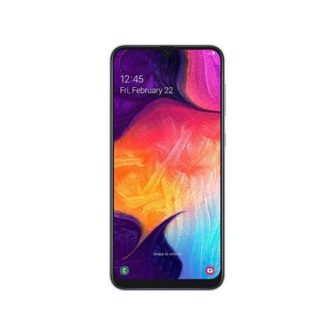 Imagem de Smartphone Samsung Galaxy A50, 64GB, Octa-Core 1.8GHz, 4G RAM, Android 9.0, 6.4