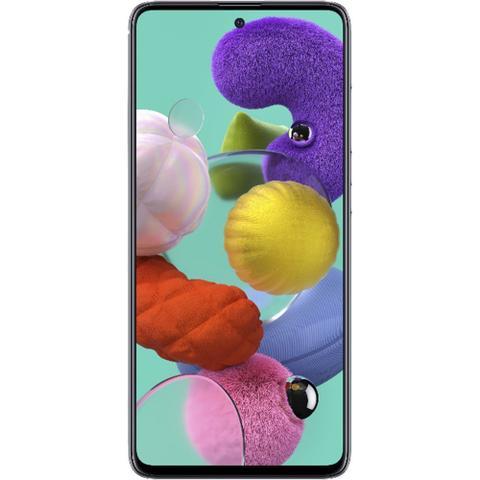 Imagem de Smartphone Samsung Galaxy A51 128GB Tela 6,5