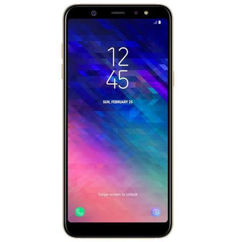 Imagem de Smartphone Samsung Galaxy A6+ Dual Chip Android Tela 6