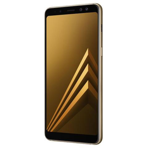 Imagem de Smartphone Samsung Galaxy A8 Plus, 64GB, 6