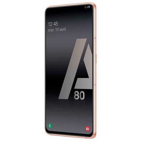 Imagem de Smartphone Samsung Galaxy A80 Dual Chip Android 128GB Tela 6.7