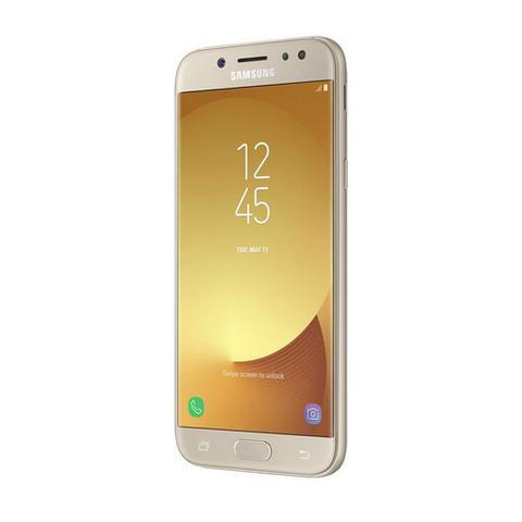 Imagem de Smartphone Samsung Galaxy J-5 Pró 32GB Dual Chip Tela 5.2 Android 7.0 Câmera 13MP