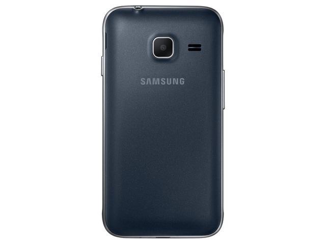 Imagem de Smartphone Samsung Galaxy J1 Mini 8GB Preto 3G