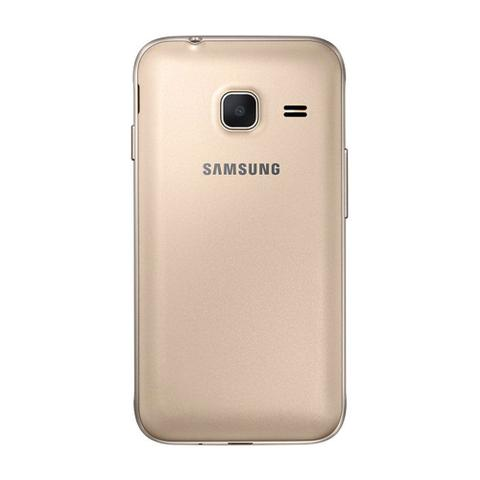 Imagem de Smartphone Samsung Galaxy J1 Mini Duos Tela 4.0P Câmera 5MP Quad Core - J105B