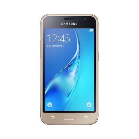 Imagem de Smartphone Samsung Galaxy J1 Mini J105B Dourado
