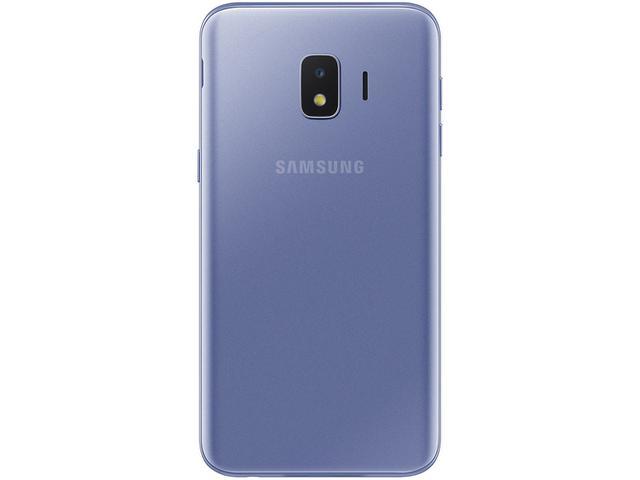 Imagem de Smartphone Samsung Galaxy J2 Core 16GB  Prata