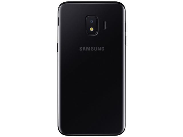 Imagem de Smartphone Samsung Galaxy J2 Core 16GB Preto 4G