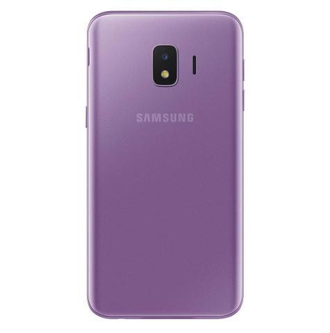 Imagem de Smartphone Samsung Galaxy J2 Core Violeta 16GB, Tela 5