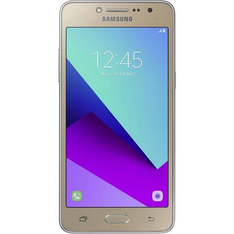 Imagem de Smartphone Samsung Galaxy J2 Prime 16gb 8mp Dourado