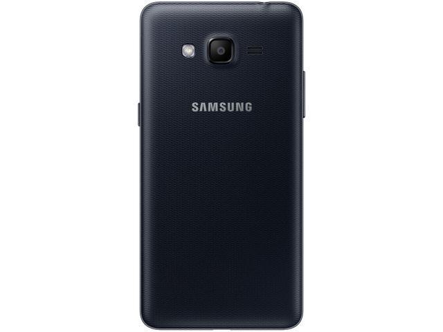 Imagem de Smartphone Samsung Galaxy J2 Prime 16GB Preto 4G