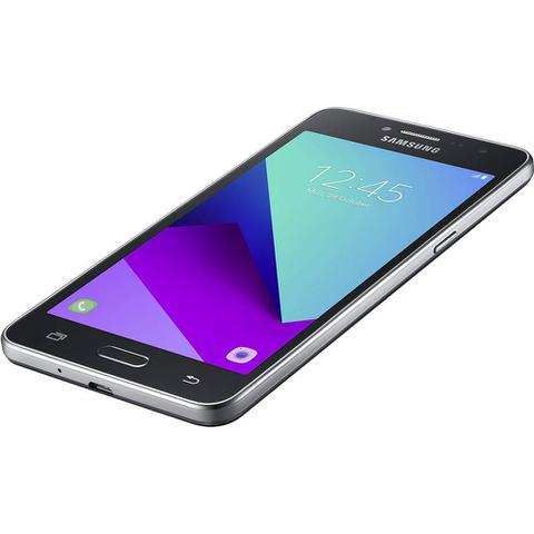 """Imagem de Smartphone Samsung Galaxy J2 Prime 16GB Preto 4G Tela 5""""  Sm-g532m"""
