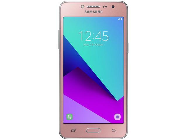 Imagem de Smartphone Samsung Galaxy J2 Prime 16GB Rosa