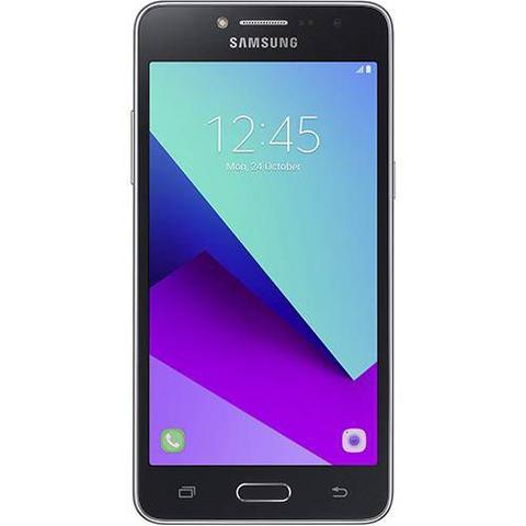 Imagem de Smartphone Samsung Galaxy J2 Prime Dual Chip Android 6.0.1 Tela 5 Pol 16GB 4G Câmera 8MP - Preto