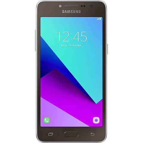 Imagem de Smartphone Samsung Galaxy J2 Prime Dual Chip Android 6.0.1 Tela 5
