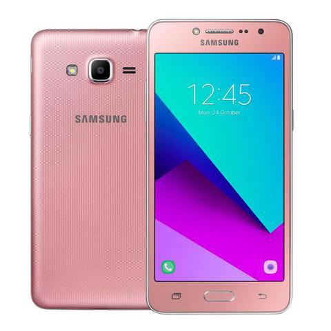 Imagem de Smartphone Samsung Galaxy J2 Prime, Rosa, G532M, Tela de 5