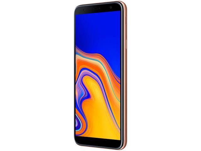 Imagem de Smartphone Samsung Galaxy J4+ 32GB Cobre 4G