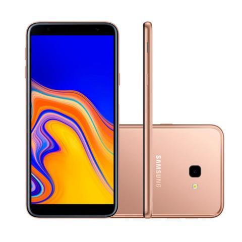 Imagem de Smartphone Samsung Galaxy J4+ 32GB Dual Tela 6.0 Câmera 13MP J415G
