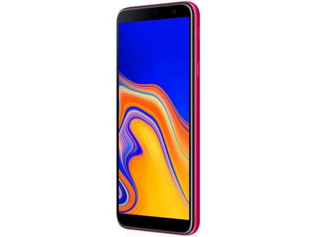 Imagem de Smartphone Samsung Galaxy J4+ 32GB Rosa 4G
