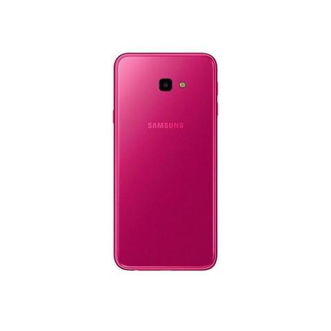 Imagem de Smartphone Samsung Galaxy J4+ 32GB, Tela infinita de 6, Câmera Traseira 13MP, Câmera Frontal de 5MP, 2GB RAM, Dual Chip, Android 8.1 - Rosa