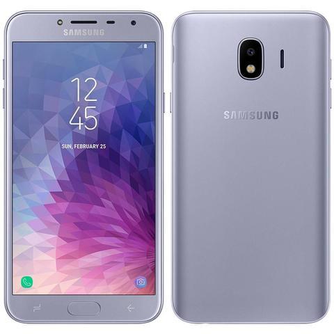 Imagem de Smartphone Samsung Galaxy J4, 5.5