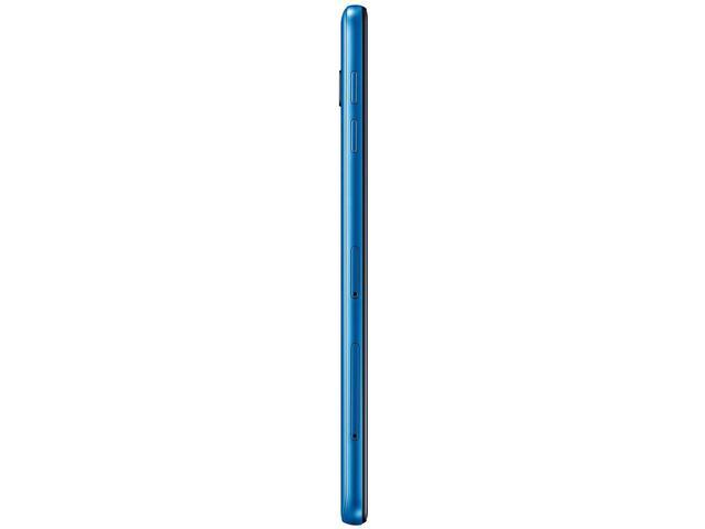 Imagem de Smartphone Samsung Galaxy J4 Core 16GB Azul 4G