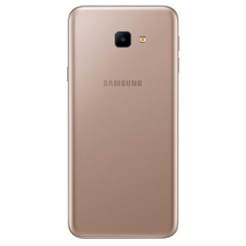 "Imagem de Smartphone Samsung Galaxy J4 Core 16GB Cobre 4G - Quad Core 1GB RAM Tela 6"" Câm. 8MP + Selfie 5MP"