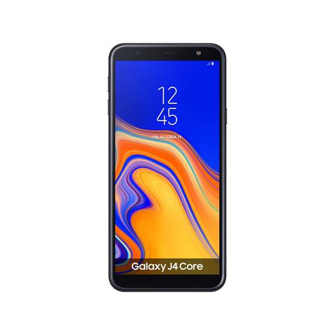 "Imagem de Smartphone Samsung Galaxy J4 Core 16GB Dual 6"" 8MP - Preto"