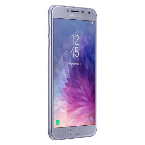 Imagem de Smartphone Samsung Galaxy J4, Dual chip, 4G, 13MP, 5.5